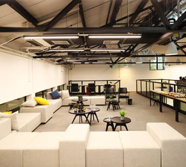 CREATER SPACE|HengShan